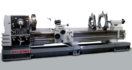 Used Lathes at Electro Motion