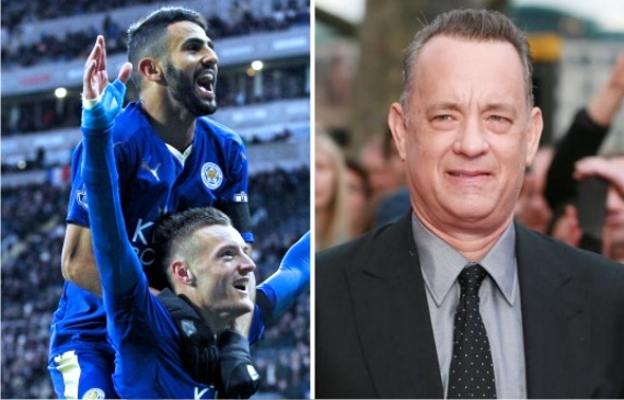 Tom Hanks & LCFC