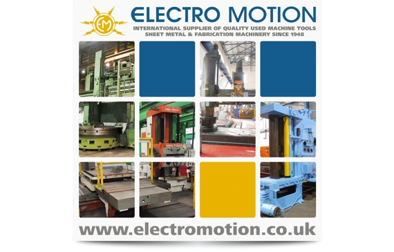Visit our website for that great range of used machinery