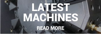 Latest Machines - Machine Tools